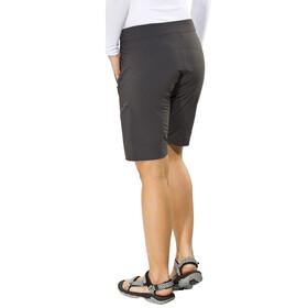 Dynafit Transalper DST Women Shorts asphalt